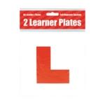 Magnetic L Plates Pk10