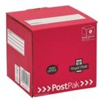 Postpak Cube Mail Box Pk20