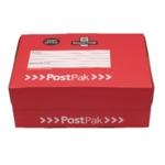 Postpak Small Parcel Shoe Box Pk20