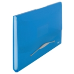 Rexel Choices Expanding Proj File A4 Blu