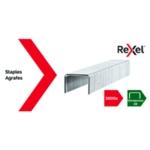 Rexel Omnipress 30 Staples 5000 Box
