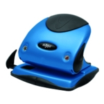 Rexel Choices Hole Punch P225 Blue