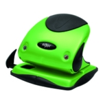 Rexel Choices Hole Punch P225 Green