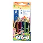Staedtler Noris Colouring Pencils Pk120