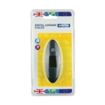 Compact Digital Luggage Scales Pk4