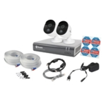 Swann 4 Channel Thermal Security System