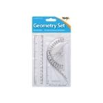 Small 4 Piece Geometry Set 300920