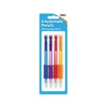 Mechanical Pencils HB Assorted Pk48