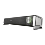 Trust Asto Sound Bar PC & TV Speaker