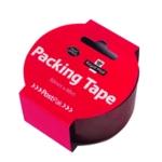 Postpak Packing Tape Buff Pk24