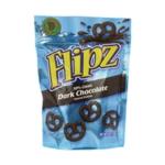 Flipz Dark Chocolate Pretzels 100g