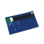 Versapak Key Wallet 230x152mm Blue