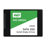 WD Green 120GB 2.5 Inch SSD