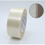 Reinforced Clear Tape 50mm x 50mtr