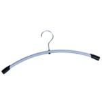 Alba Metal Coat Hangers Pk6