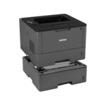 Brother Laser Printer Plus Paper Tray