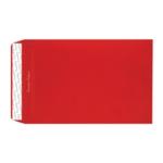 C4 Pocket Env 120gsm Red Pk250