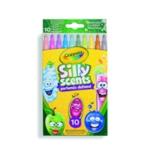 Crayola Scented Markers Fine Astd Pk60