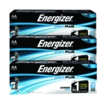 Energizer Max Plus AA Pk20 3 for 2