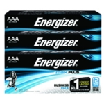Energizer Max Plus AAA Pk20 3 for 2