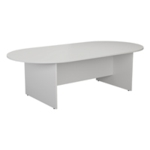 FF Jemini White 1800 Meeting Table