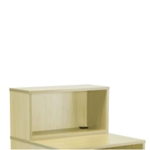 FF Jemini Maple D800 Reception Hutch