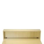 FF Jemini Maple D1600 Reception Hutch