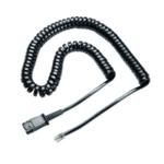 Plantronics U10P Polaris Bottom Cable