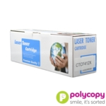 Compatible Laser Toner for HP M452DN (CF412X) Ylw