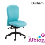 Durham Posture-friendly Operator Chair