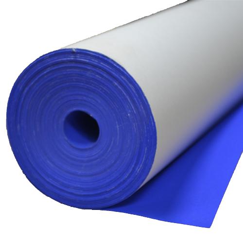 Poster Paper Jumbo Rolls 760mm X 50M Ultra Blue