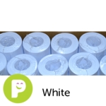 Poster Paper Rolls 760mm X 10M White