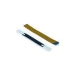 Durable Flexifix 8cm Fastener Wht P100