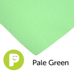 Poster Paper Sheets 510mm X 760mm Pale Green