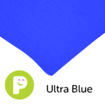 Poster Paper Sheets 510mm X 760mm Ultra Blue