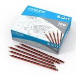 Eziglide HB Graphite Pencils