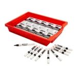 EziGlide Slim Barrel Junior Drywipe Pens - CLASSPACK;