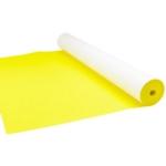 Poster Paper Jumbo Rolls 760mm X 50M Lemon