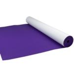 Poster Paper Jumbo Rolls 760mm X 50M Purple