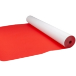 Poster Paper Jumbo Rolls 760mm X 50M Scarlet
