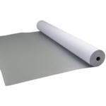 Poster Paper Jumbo Rolls 760mm X 50M Silver