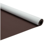 Poster Paper Rolls 760mm X 10M Brown