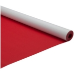 Poster Paper Rolls 760mm X 10M Rose