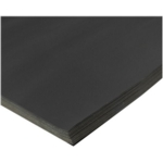 Poster Paper Sheets 510mm X 760mm Black