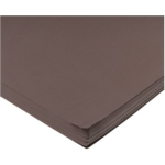 Poster Paper Sheets 510mm X 760mm Brown