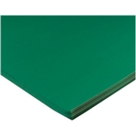 Poster Paper Sheets 510mm X 760mm Emerald