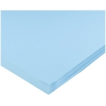 Poster Paper Sheets 510mm X 760mm Sky Blue