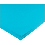Poster Paper Sheets 510mm X 760mm Turquoise