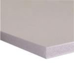 Foam Board 1500x1000mm 5mm Gloss White Pk25