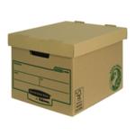Fellowes x2 Pk10 Bankers Boxes FOC 1 Box